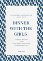 Girlsrsquo Night Out - Dinner