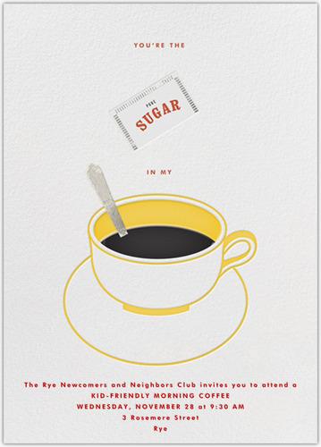 KIDFRIENDLY COFFEE