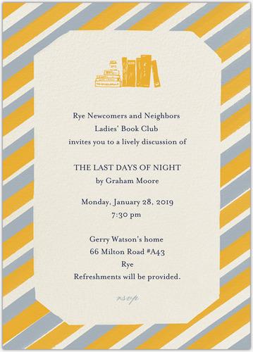 LADIES039 BOOK CLUB