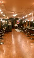 Hair Creations (Harrison) and Hair and Beyond (Rye):